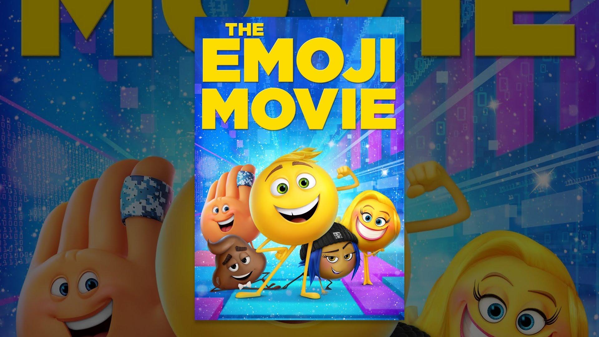 Download The Emoji Movie