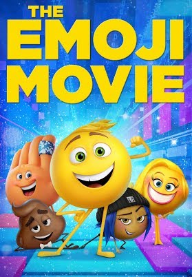 The Emoji Movie 2017 Download Full Movie