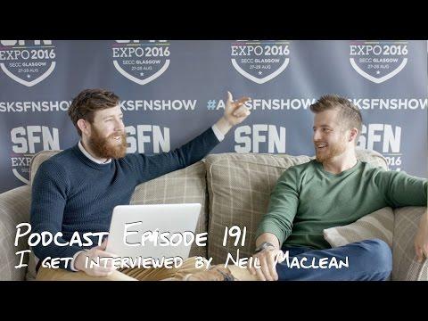Dieting, Shake Diets, Mindset & lots of Honesty - Ben Coomber get's Interviewed - Podcast 191