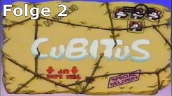 Cubitus - Folge 2 - Ein Monster kommt selten allein / Du sollst mein Glücksstern sein