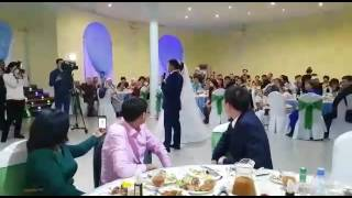 Свадьба Степногорск Рустем Жадыра