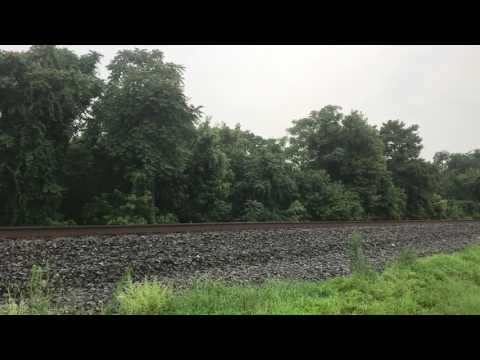 NS62V Trash Train Paxtang,Pennsylvania