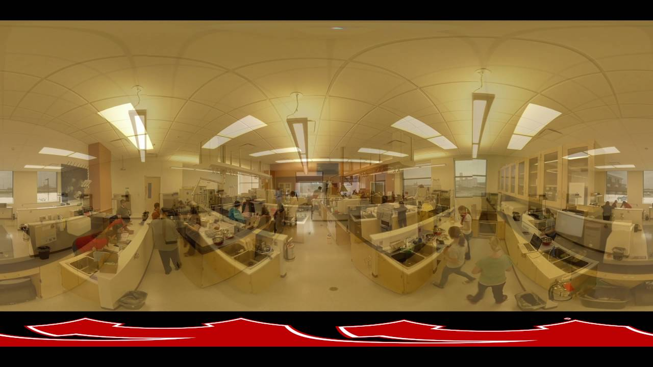 UNL U2013 Department Of Food Science And Technology U2013 360 Virtual Tour
