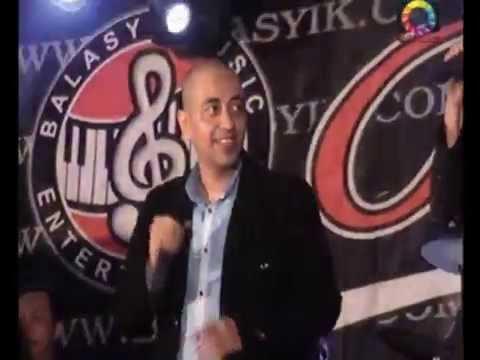 Live Music KUN ANTA - OG. BALASYIK JEMBER Di Pajeruhan Sampang
