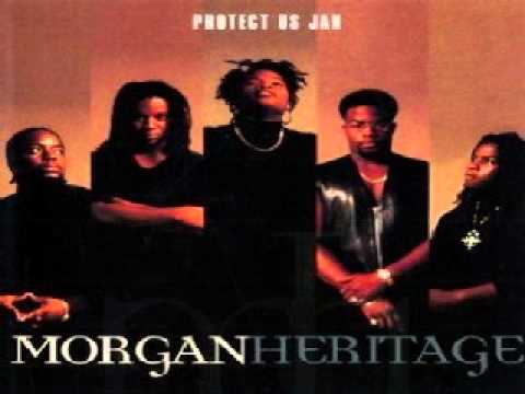 Morgan Heritage - Protect us Jah