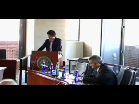 Speech by Hon. Penny Wong, Australian Minister for Climate Change and Water