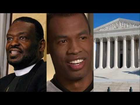 Black voters gave Obama win in '12; Collins' coming out part of PR push for SCOTUS ruling (UCNN #30)