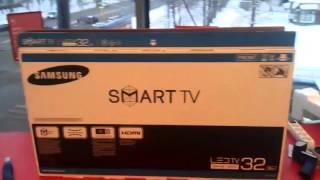 Мвидео деревянный телевизор(В Мвидео чуть не купили доски вместо телевизора! Будьте внимательны - проверяйте технику в магазине!, 2016-01-29T15:24:08.000Z)