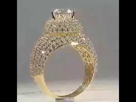 Most Expensive Ring Of The World Youtube