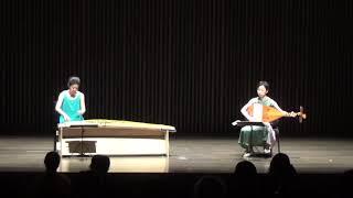 界 -KAI- 雅楽器 小アンサンブルのための2