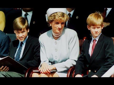 BBC Documentary   -   How Princess Diana Died
