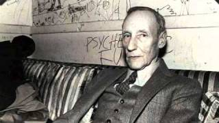 william burroughs did i ever tell you about the man that taught his asshole to talk