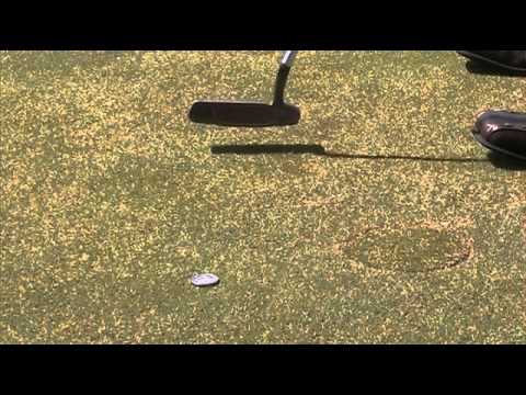 Putting Tip – World's Best 3 Putting Drills