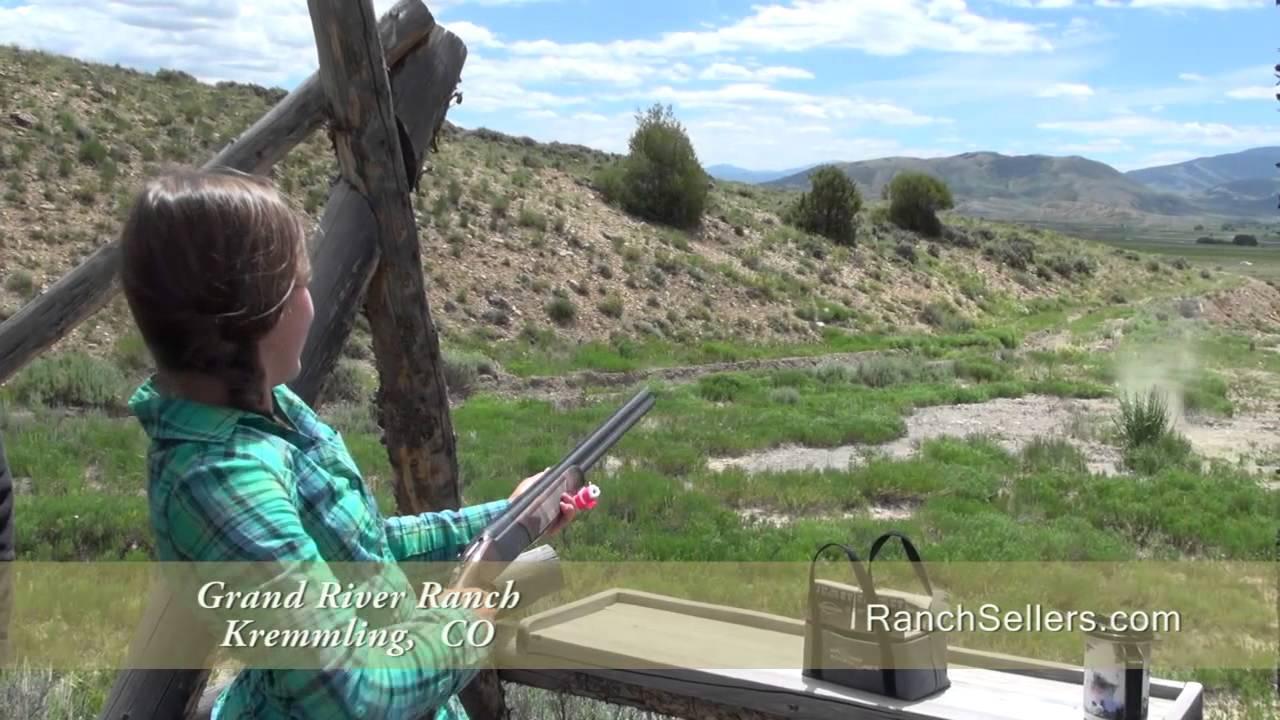 Grand River Ranch, Kremmling, Colorado, Luxury Ranch