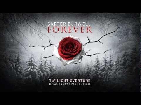 Клип Carter Burwell - Twilight Overture