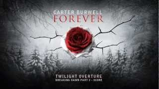 Скачать Carter Burwell Twilight Overture Breaking Dawn Part 2 Score
