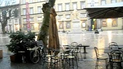 Super Wetter in Lucca