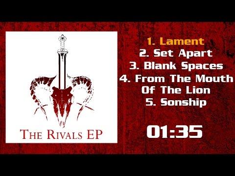 Vanguard - The Rivals (Full EP | Christian Metalcore)