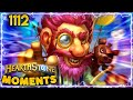 Your Fate Was Sealed From The Start Hearthstone Daily Moments Ep 1112 mp3