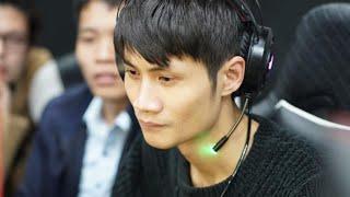 Trực tiếp AoE | YuGi vs Vo thường  ngày 03/03/2020