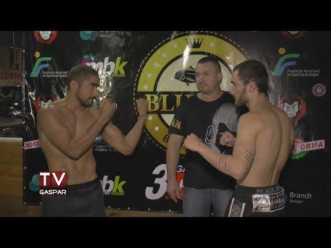 3º Gaspar Show Fight acontece neste sábado 17