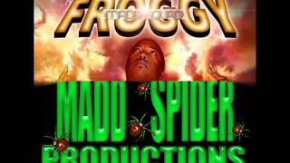 DADDY ENGLISH INTERVIEWS FROGGY MADDSQUAD 15 10 11