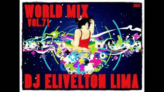 WORLD MIX 2012 (VOL.71) DJ ELIVELTON LIMA