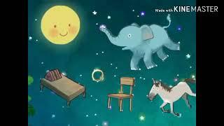 เพลงจันทร์เจ้า (ฉบับ1ชั่วโมง)