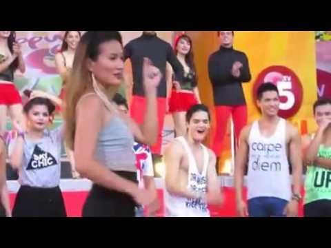 porn erotic dancing