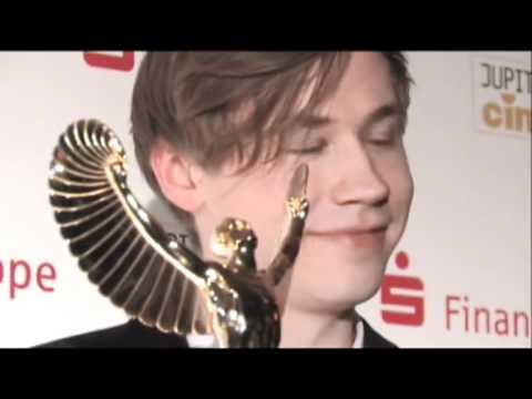 JUPITER AWARD 2010 - Impressionen & Interviews vom roten Teppich