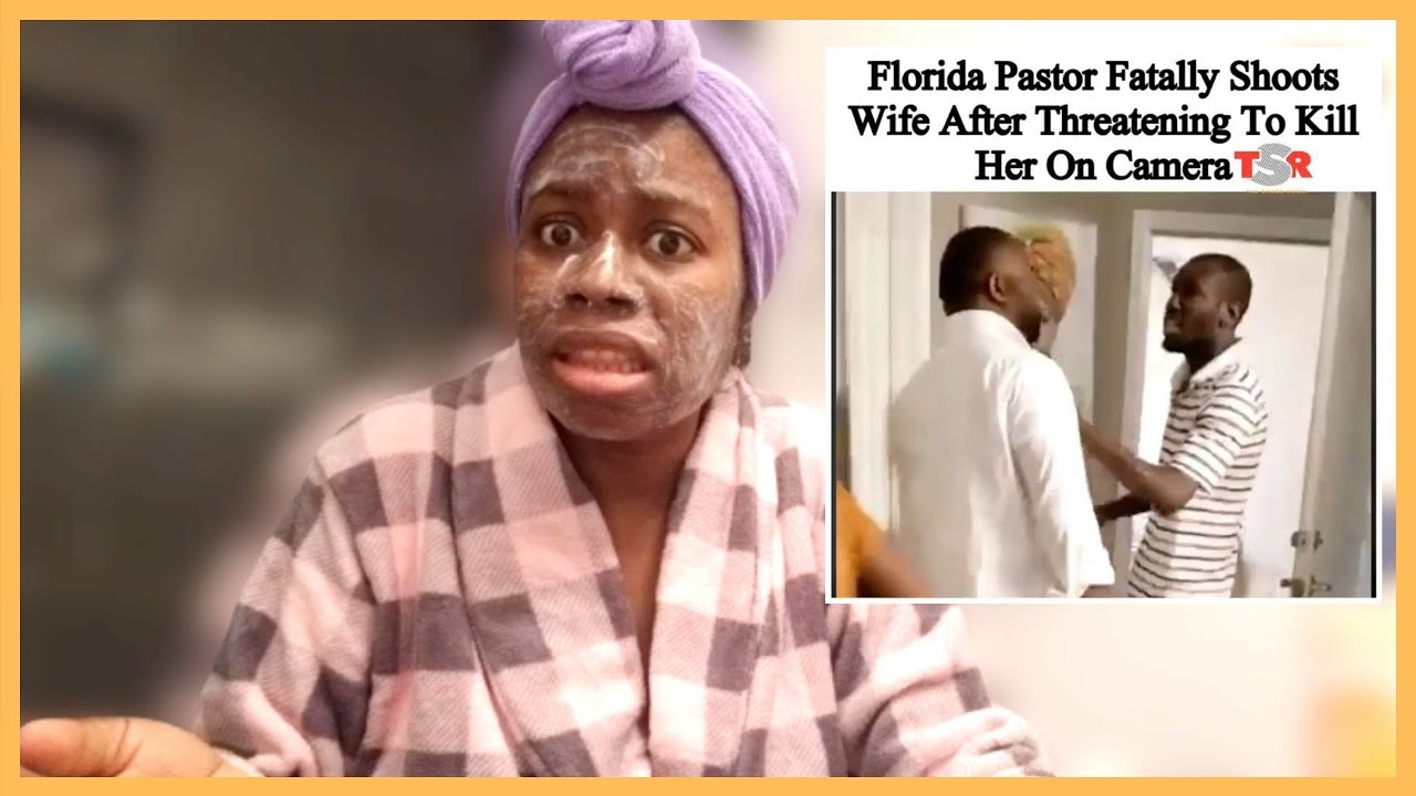 GHANAIAN PROPHET K*LLS WIFE OF 5 YEARS! CHIT CHAT ON DOMESTIC ISSUES + VLOG