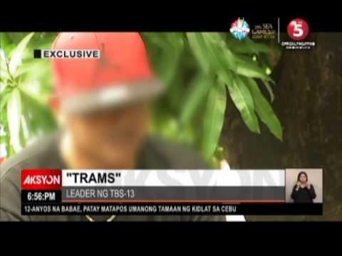 EXCLUSIVE | Kuta ng street gang na 'TBS 13,' napasok ng News5
