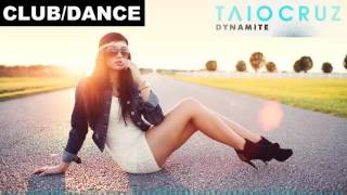 Taio Cruz - Dynamite (Jack Mazzoni Remix)
