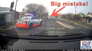 Instant Karma / Caught by the Police Compilation 7