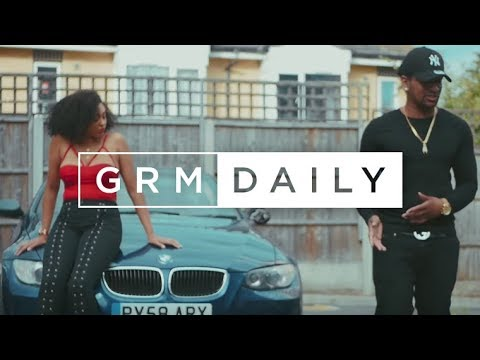 Kritikz Ft. Levi - Can't Get Enough [Music Video] | GRM Daily