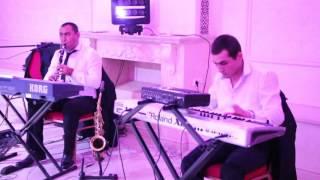 Армянские музыканты и дудук на свадьбе 28.11.15 arthall.od.ua