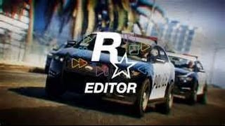 My first R* Editor Action Short