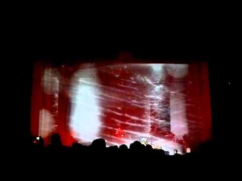 Unter Der Oberfläche - Silbermond (live)