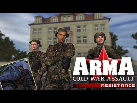 ARMA: Resistance (Operation