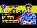 Billion $ Marketing Strategy for Small Business | Marketing Strategy for Small Startup in hindi