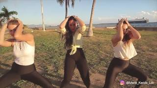 ALKALINE - SPOIL YOU _ft Marie Kerida - Dancehall 2017 - Choreography