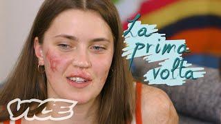Fare l'amore dopo le cicatrici: la prima volta di Veronica Yoko Plebani