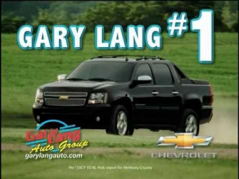 Gary Lang Chevy >> Gary Lang Chevy Lease A Thon