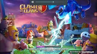 Clash of clans avec BB8