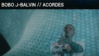 Bobo J-Balvin   ACORDES   | Cómo tocar Bobo J-Balvin  | Tutorial