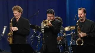 David Matthews and Friends. Special Guest Terumasa Hino, Trumpet, a...