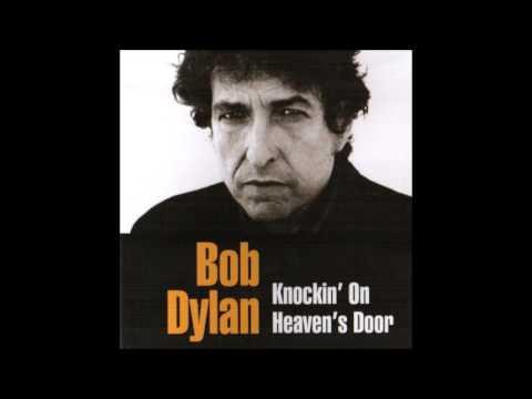"Bob Dylan ""Knockin' On Heaven's Door"" Pat Garrett & Billy the Kid Soundtrack (1973)  HQ"