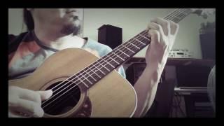 Hướng dẫn chơi Guitar Bài Như 1 lời chia tay Đoạn 2 (Cao Minh Đức)