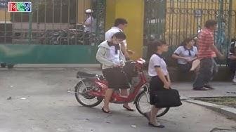 [Phóng sự] - Xe đạp điện và sự tiện dụng trong giao thông đô thị.