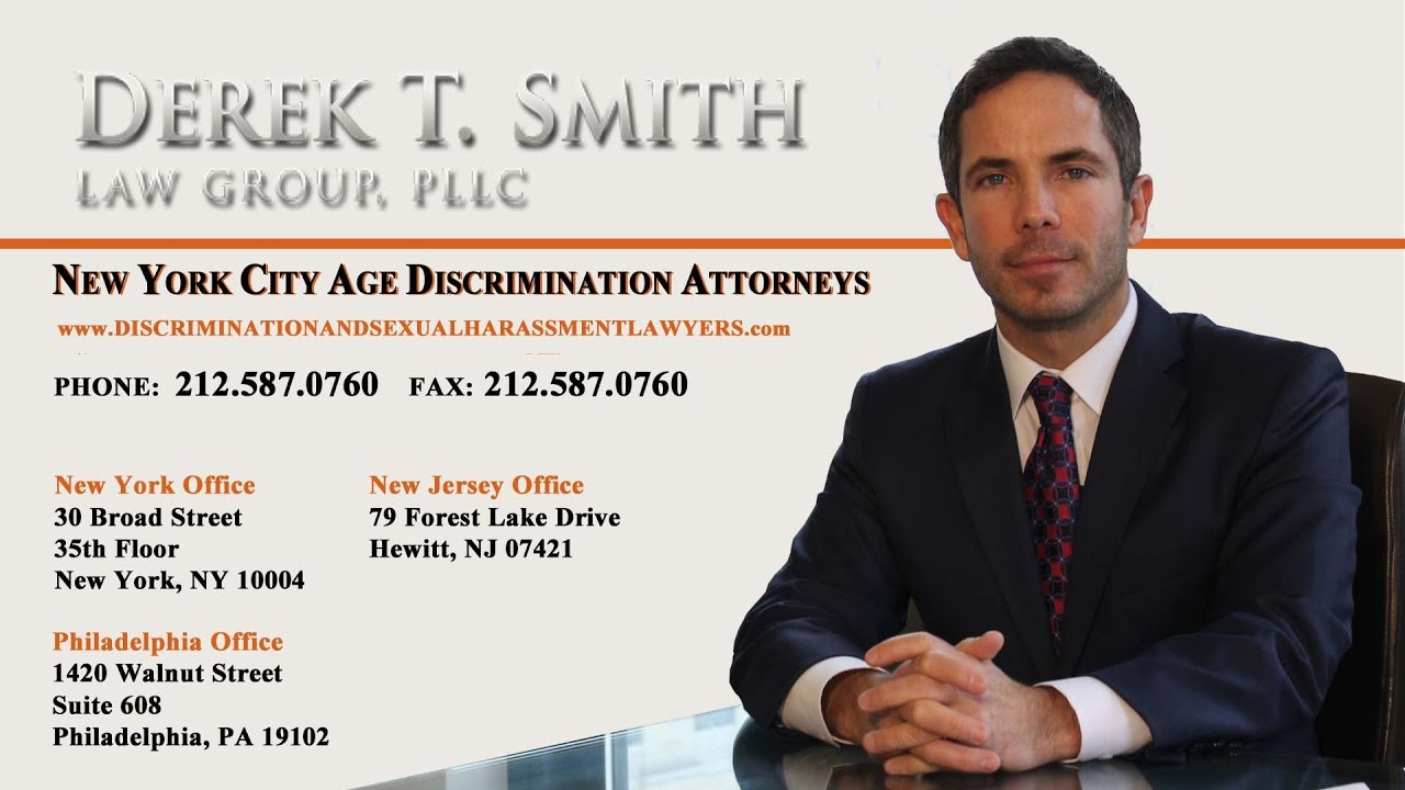 age discrimination in the workplace How can the answer be improved.
